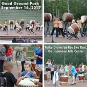 GOOD GROUND PARK